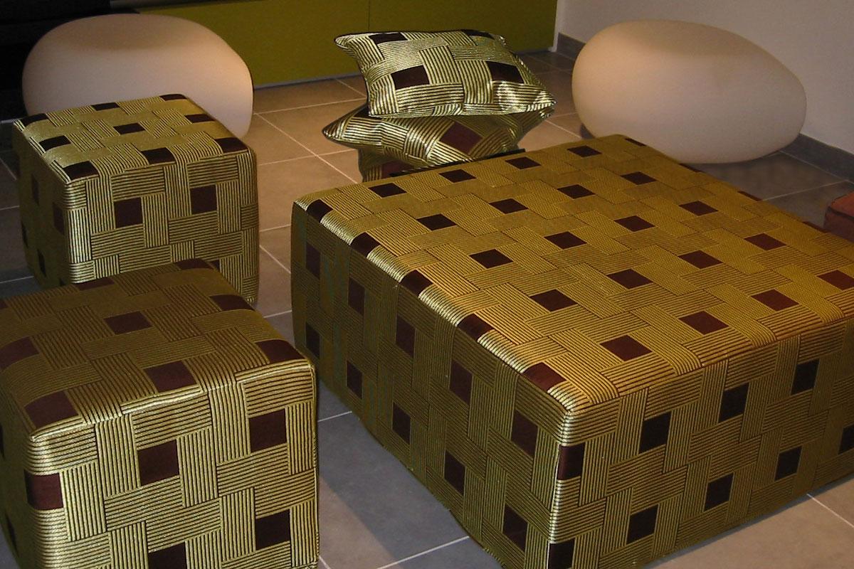 Relooker Un Fauteuil Voltaire tapissier en meuble – arte vivendi