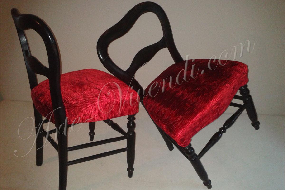 Style De Chaises Anciennes tapissier en meuble – arte vivendi